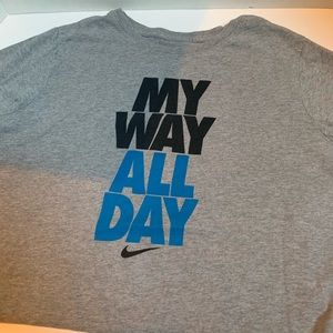 Nike Childs XL shirt